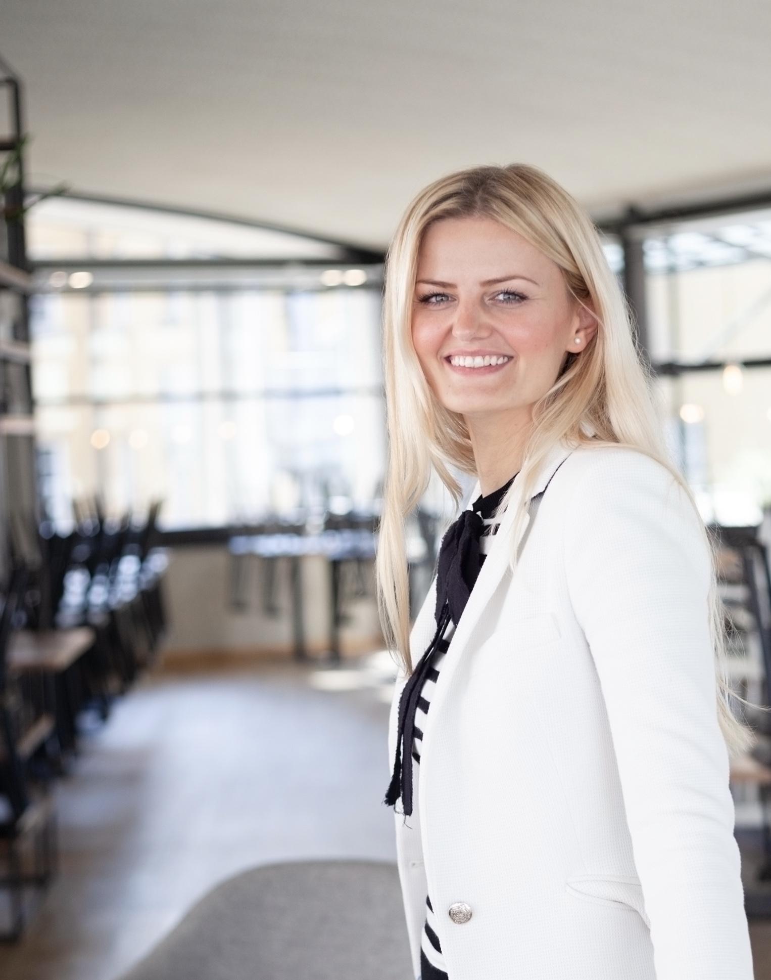 Mirnesa Halitovic Verhandlungsexpertin
